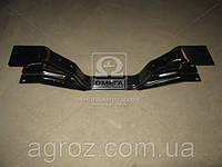 Поперечина подвески двигателя ГАЗ 3302 передняя  (пр-во ГАЗ) 33021-2801380