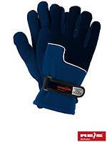 Зимние мужские перчатки REIS (original), теплые