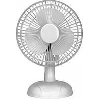 Вентилятор настольный Alpari F-1514