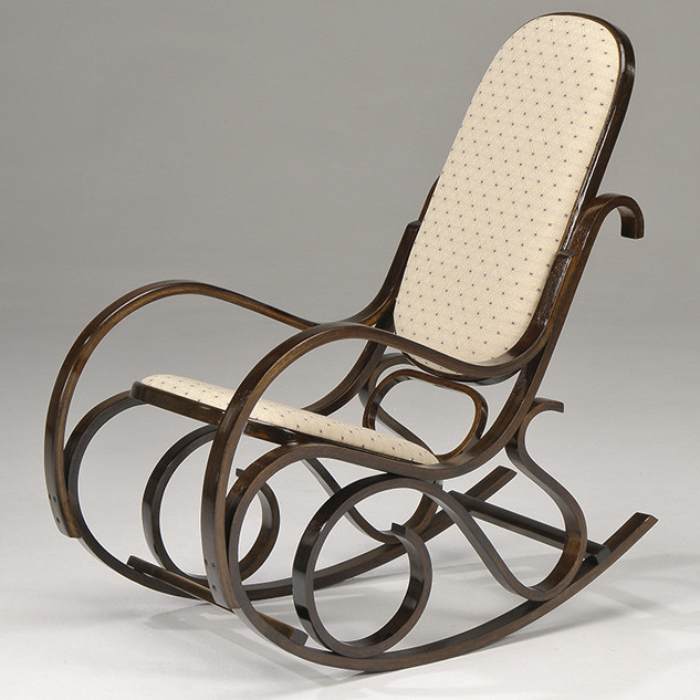 Кресло качалка W-06  RC-8001