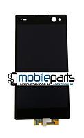 Оригинальный Дисплей (Модуль) + Сенсор (Тачскрин) для Sony D2502 Xperia C3 Dual | D2533 | S55T |S55U  (Черный)