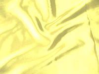 Стрейч-атлас (светло - желтый) (арт. 0961)