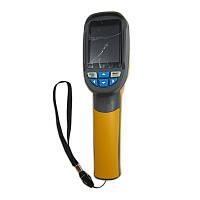 HT-02 профессиональный цифровой термометр, инфракрасный тепловизор для энергоаудита