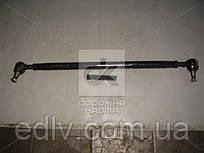 Тяга рулевая  МТЗ 1221 пр-во г.Ромны 1220-3003010
