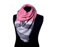 Красивый женский шарф-платок