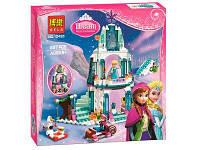 Детский конструктор-замок принцессы Фроузен