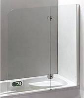 Шторка для ванны Eger 599-120CH/R 120х150