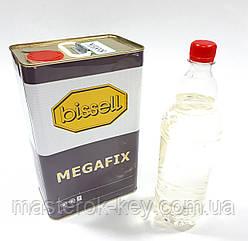 Клей обувной полиуретановый BISSELL (десмокол) разливной белый 1 литр