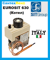 Автоматика для газовых котлов eurosit 630 (котел)