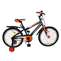 "Детский велосипед Azimut Stitch Premium 16"""