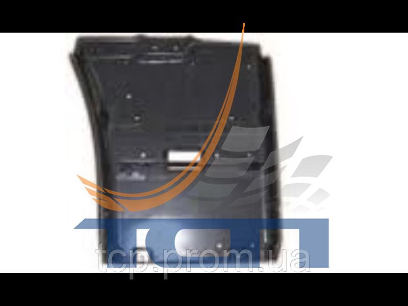 Корпус подножки правый SCANIA 5R/P/6R T660029 ТСП