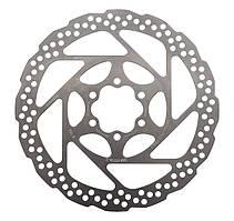 Ротор (тормозной диск) Shimano Deore SM-RT56, 160 мм
