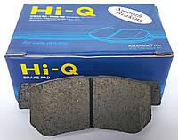 Колодки тормозные задние Hyundai Tucson 04-10 гг. Hi-Q (SP1117)