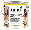 Osmo 3232 Rapid  масло с твердым воском быстросохнущее, шелковисто-матовое  2.5л
