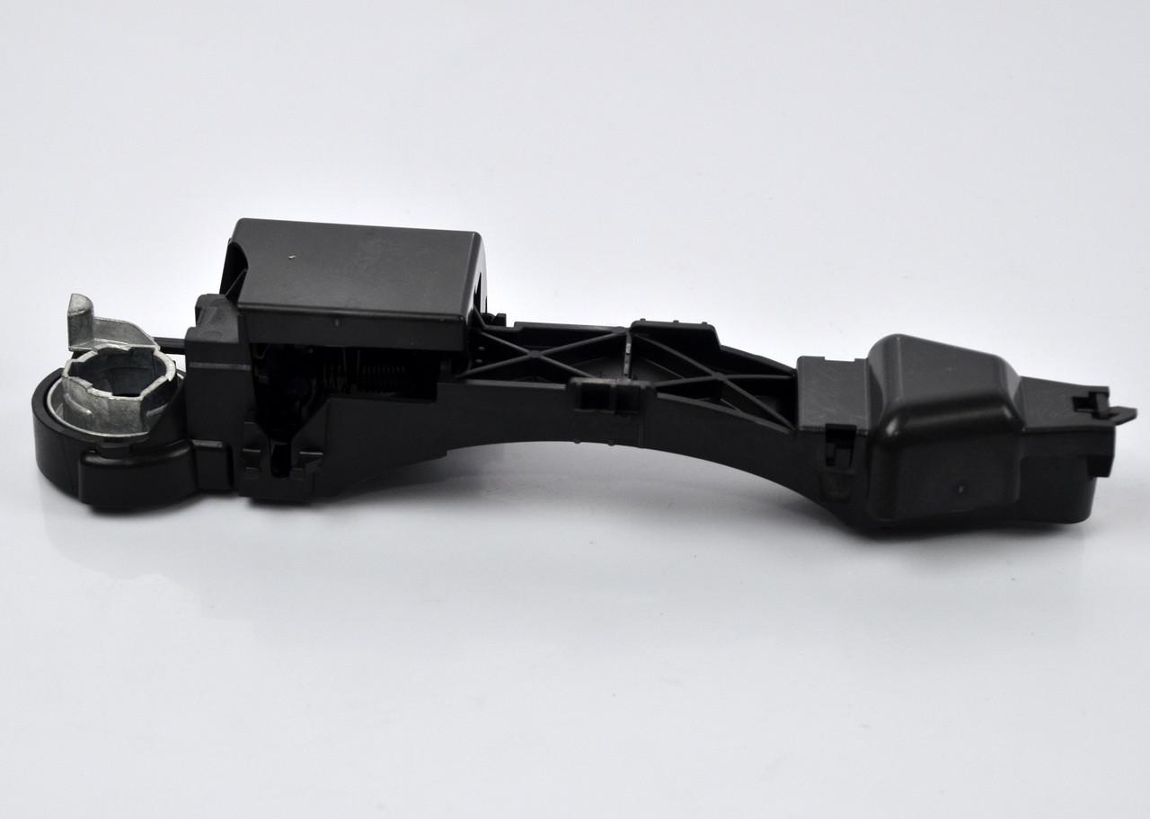 Ручка внешняя внутренняя часть (лев.бок и задней) на Renault Master III 2010-> Renault (Оригинал) - 806069981R