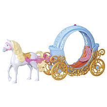 Карета Попелюшки Disney Princess Hasbro B6314