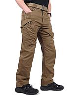 Тактические брюки  Urban Tactical  цвет coyote