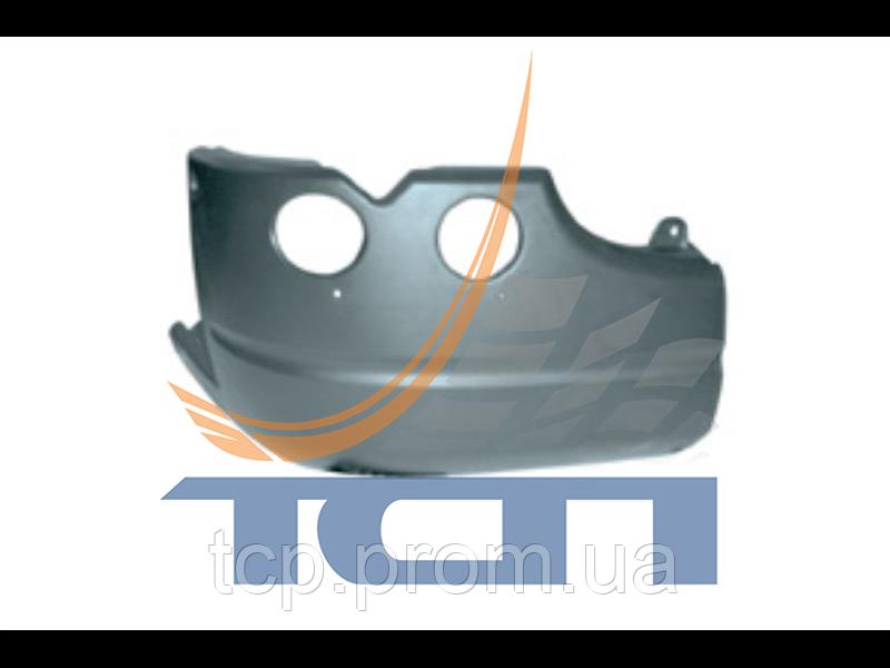 Корпус противотуманной фары правый SCANIA 5R 2004> T660002 ТСП