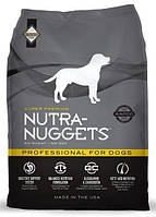 Корм для спортивных собак Nutra Nuggets Professional