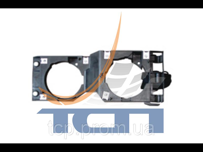 Корпус противотуманных фар левый SCANIA 5R 2004> T660010 ТСП