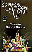 START NOW  BUNGA BUNGA 50гр.