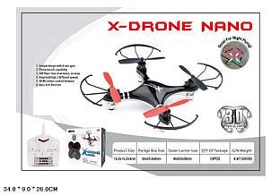 Квадрокоптер X-drone nano