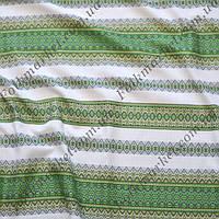 Ткань с украинским орнаментом Тиффани ТДК-92 5/7, фото 1