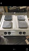 Плита промышленная Zanussi на 4 конфорки б/у, фото 1