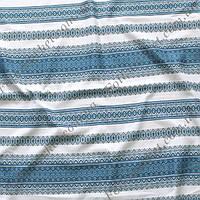 Ткань с украинским орнаментом Тиффани ТДК-92 5/2, фото 1