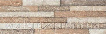 Фасадная плитка для стен Cerrad STONE KALLIO TERRA 450х150х9 , фото 2
