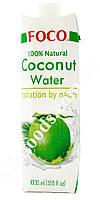 Кокосовая вода Foco 1 л