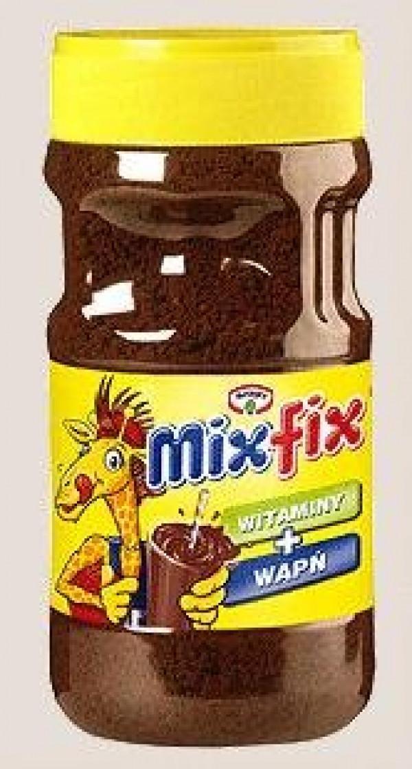 Какао Mix Fix 300г банка