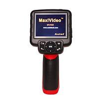 Цифровой видеоскоп Autel Maxivideo MV400, бороскоп эндоскоп, полный комплект +кейс