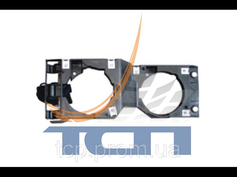 Корпус противотуманных фар правый SCANIA 5R 2004> T660009 ТСП