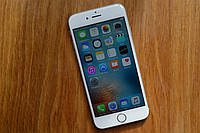 Apple Iphone 6s 16Gb Silver Neverlock Оригинал!
