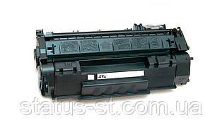 Картридж HP 49A (Q5949A) для принтера LJ 1160, 1320, 3390, 3392 совместимый (аналог)