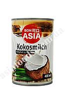 Кокосовое молоко 68% Bon Asia 400 мл