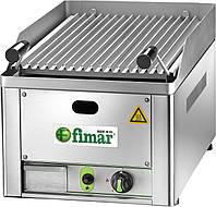 Гриль газовый с лавовым камнем Fimar GL33