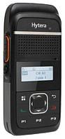 Радиостанция Hytera PD-355 (Цифро-аналоговая)