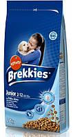 Корм для щенков Brekkies Excel Junior