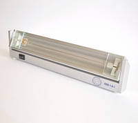 Бактерицидная лампа ОББ-8-1 с поворотным рефлектором