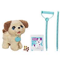 Интерактивный игрушка Веселый щенок Пакс FurReal Friends, Hasbro США