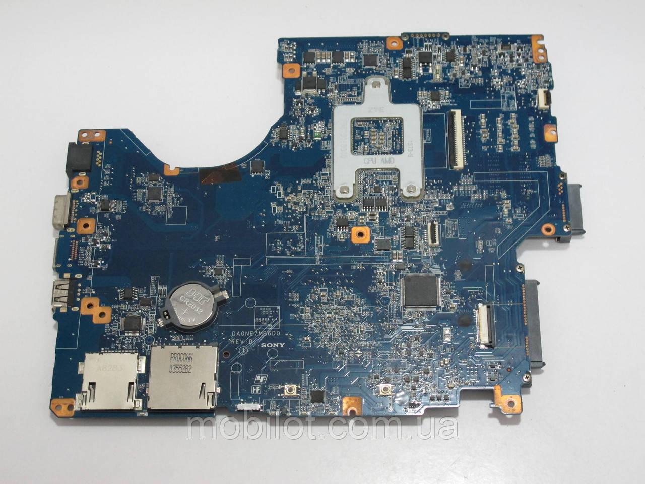 Материнская плата Sony PCG-61611V VPCEE3E1R (NZ-4610)