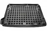 Коврик в багажник Rezaw Plast Citroen C4 2010->