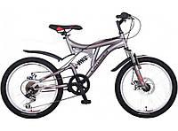 Детский велосипед скоростной Crosser Smart