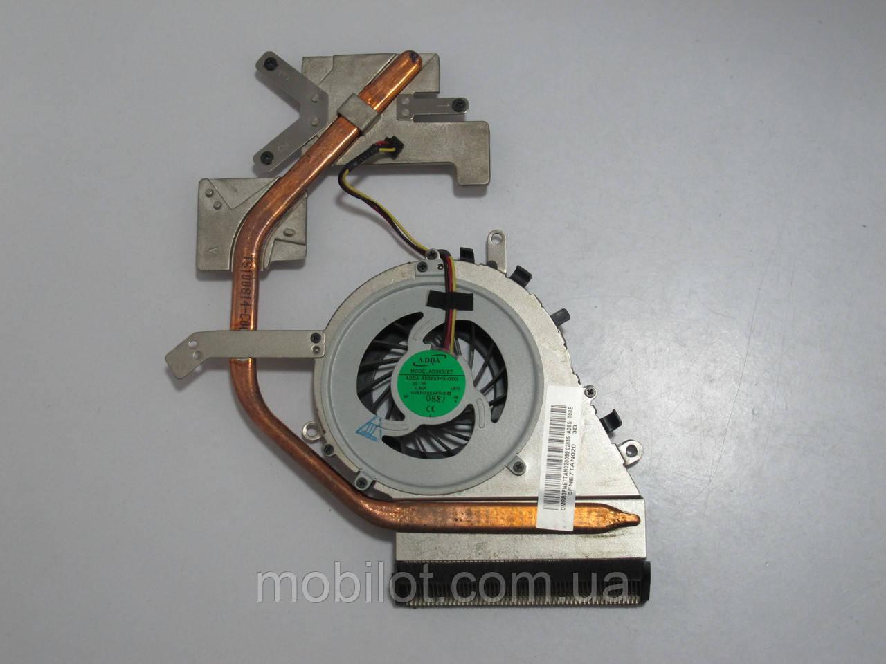 Система охлаждения Sony PCG-61611V VPCEE3E1R (NZ-4615)