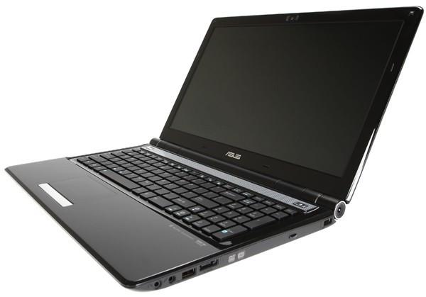 Ремонт ноутбуков серии Asus U