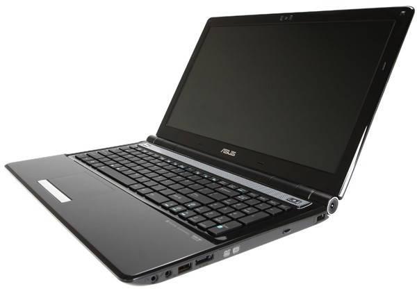 Ремонт ноутбуков серии Asus U, фото 2