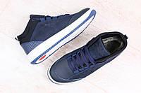 Зимние спортивные ботинки для мужчин