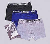 Боксеры мужские Emporio Armani